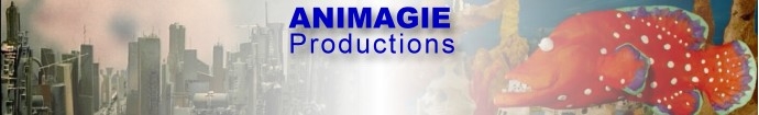 Animagie animation en volume